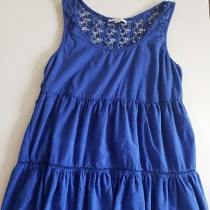 American Eagle small Petite dress